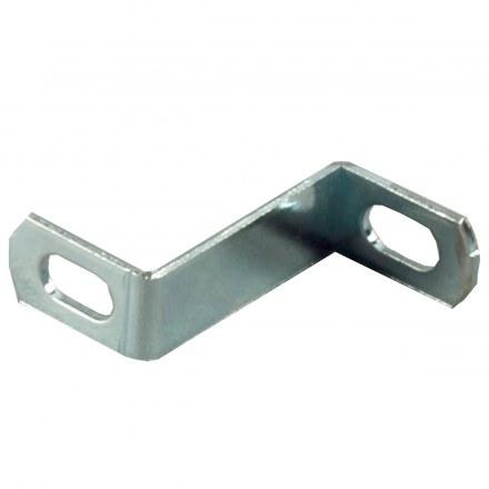Blaszka do mocowania fotoobrazów w ramkach na wcisk (12,7mm)
