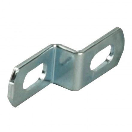 Blaszka do mocowania fotoobrazów w ramkach na wcisk (6,4mm)