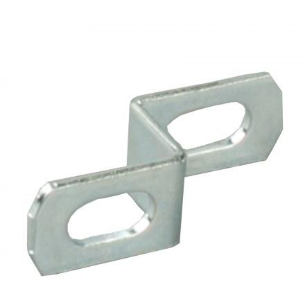 Blaszki do mocowania fotoobrazów w ramkach na wcisk (9,6mm)
