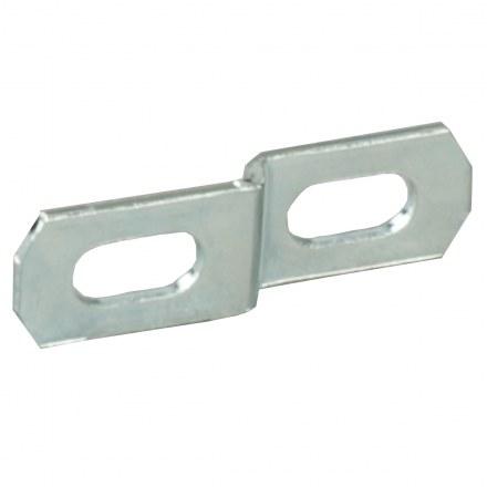 Blaszka do mocowania fotoobrazów w ramkach na wcisk (3,2mm)