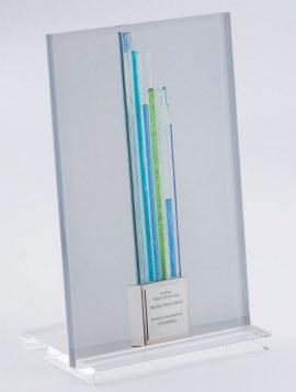 Podstawka akrylowa